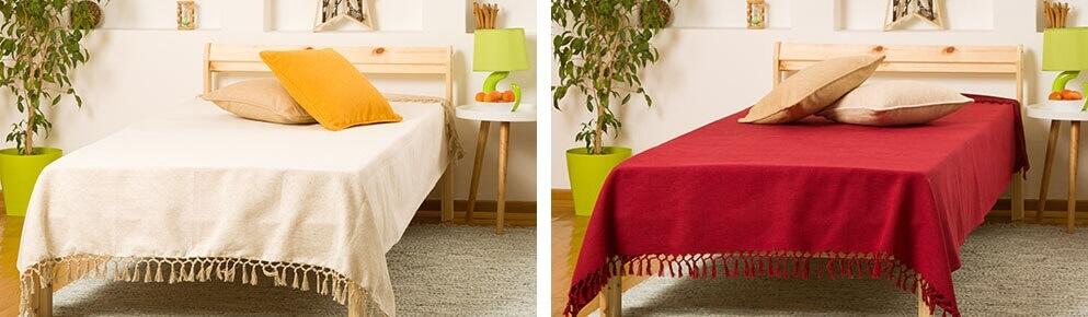 Prekrivaci i jastucnice za krevet
