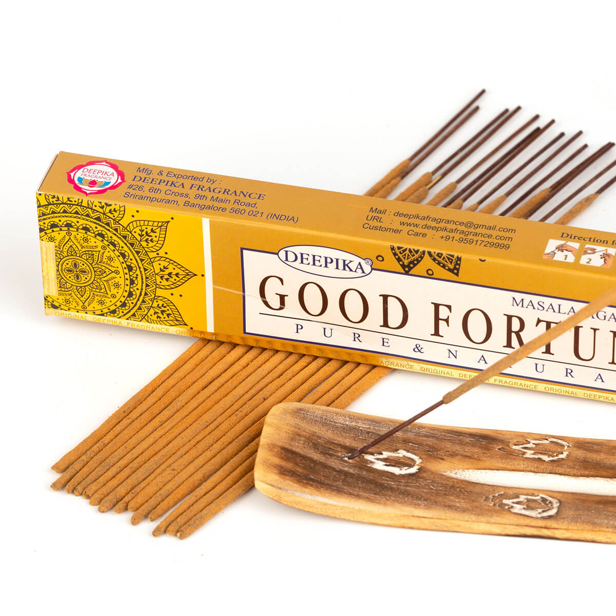 Mirisni štapići Good Fortune