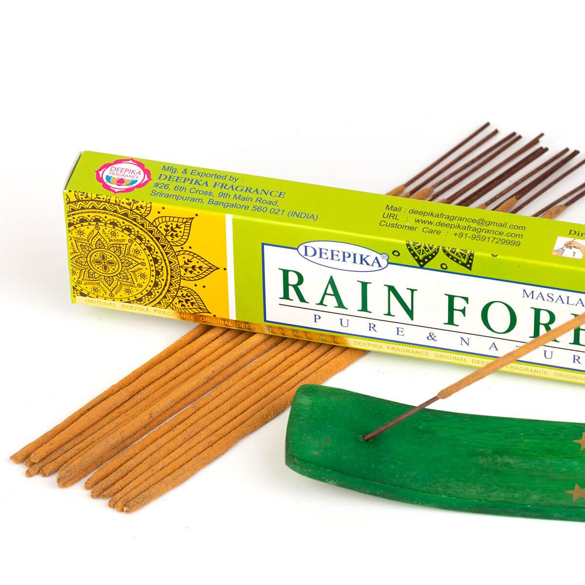 Mirisni štapići Rain Forest