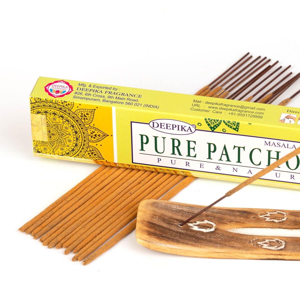 Mirisni štapići Pure Patchouli