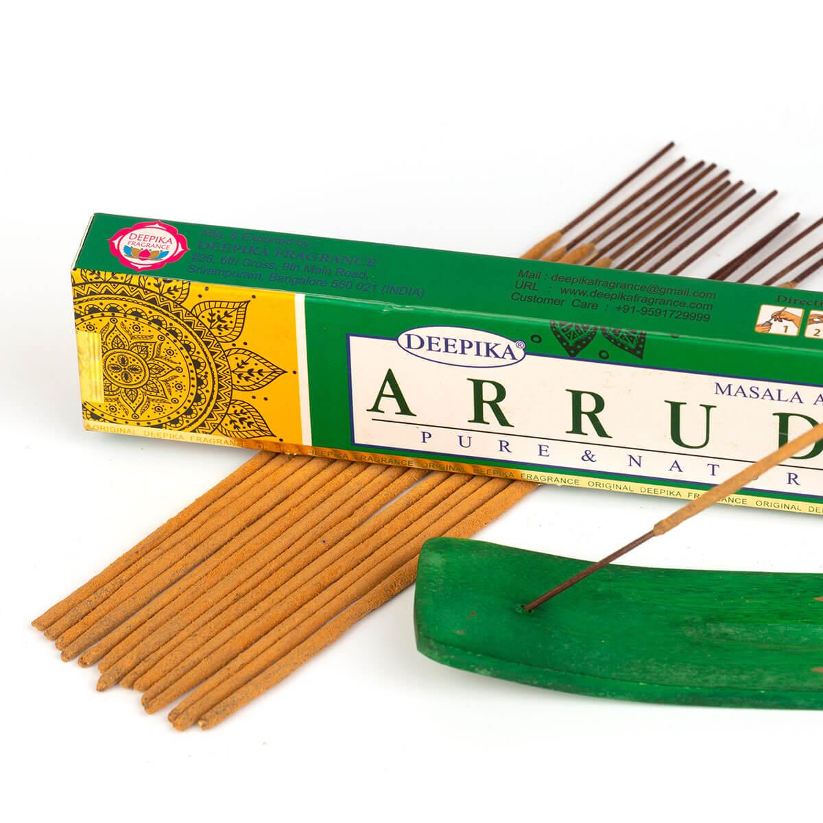 Mirisni štapići Arruda
