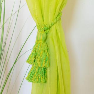Šembri kićanke za zavese