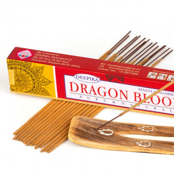 Mirisni štapići Dragon Blood