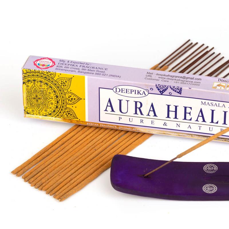 Mirisni štapići Aura Healing