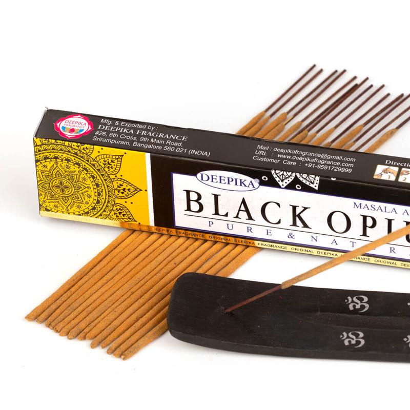 Mirisni štapići Black Opium