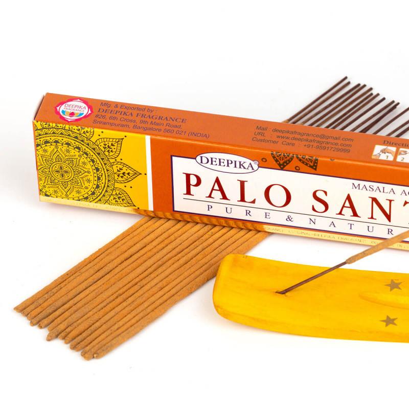 Mirisni štapići Palo Santo